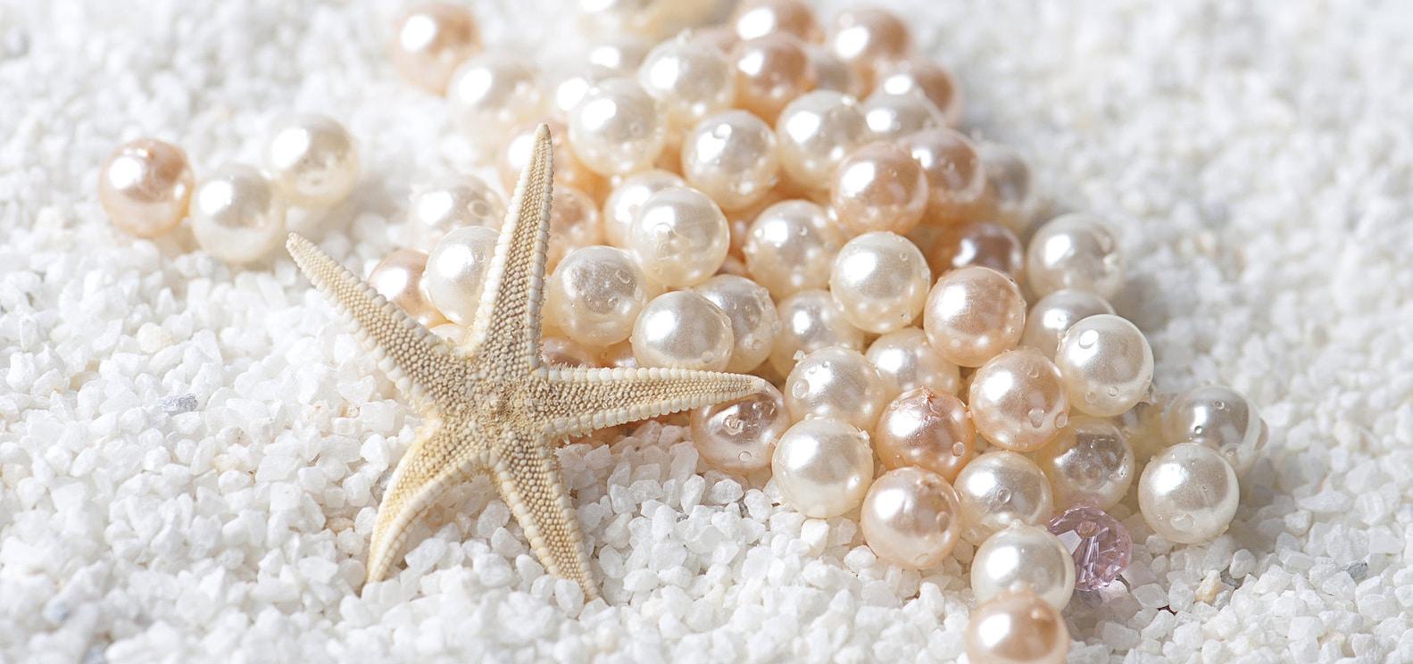 fresh pearl