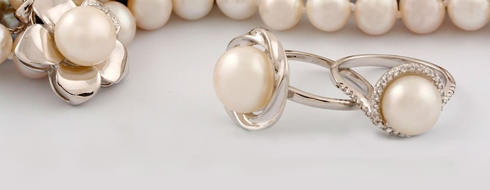 Introduction to Different Types of Pearl Stone