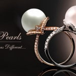 Pearl Stone:AComposition of Aragonite And Conchiolin