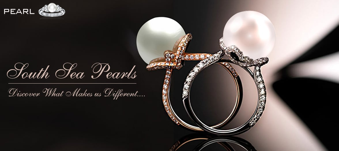 south sea pearl stone moti