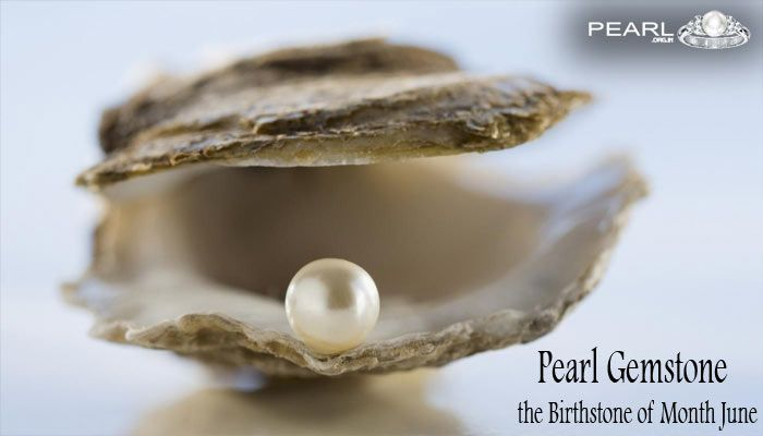 Pearl Gemstone The Birthstone Of Month June