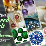 The Nine Colored Pearls And Their Symbolic Meaning