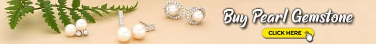 Buy Pearl Gemstone